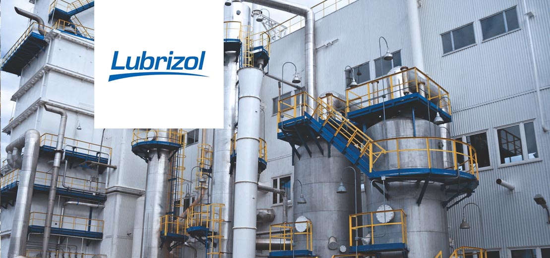 HeatMatrix customer reference of CPVC product Lubrizol